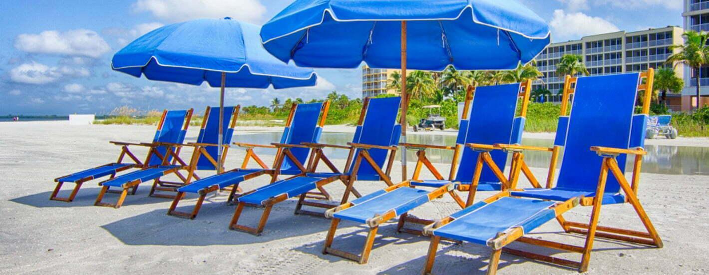 Panama City Beach Chair Als